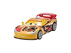 Disney Pixar Cars Miguel Camino Vehicle
