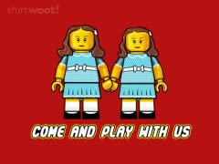 Come And Play With Us