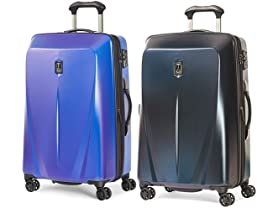 "TravelPro 25"" Hardside Spinner Luggage"