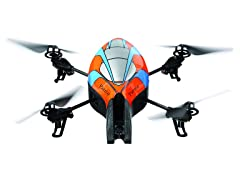 Parrot AR.Drone 1.0 - Orange/Blue