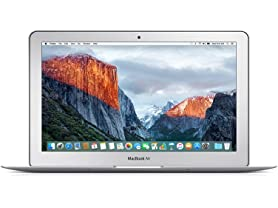 "Apple 11.6"" Intel Core i5 128G Macbook Air"