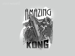 Amazing Kong