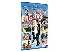 Grease (Rockin' Rydell Ed) [Blu-ray]