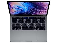 "Apple 13"" Intel i5 256GB MacBook Pro (2019)"