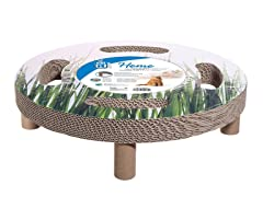 Catit Design Home 3-in-1 Scratcher