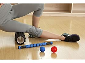 Day 1 Fitness Massage Roller Kits