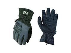 Mechanix Winter Fleece Glove Black