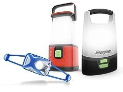 Energizer Flashlights