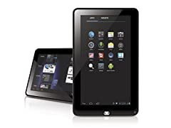"Coby 10.1"" Capacitive Touchscreen Tablet"