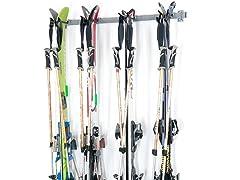 Ski Storage Rack (4 Skis)