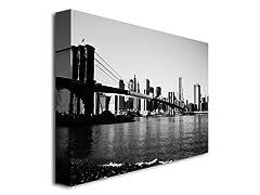 Moshayedi Brooklyn Bridge III (2 Sizes)