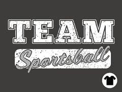 Team Sportsball