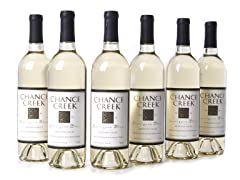 Chance Creek Sauvignon Blanc (6)
