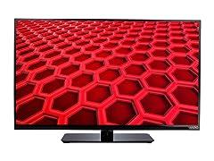 """VIZIO 39"""" 720p Full Array LED TV"""