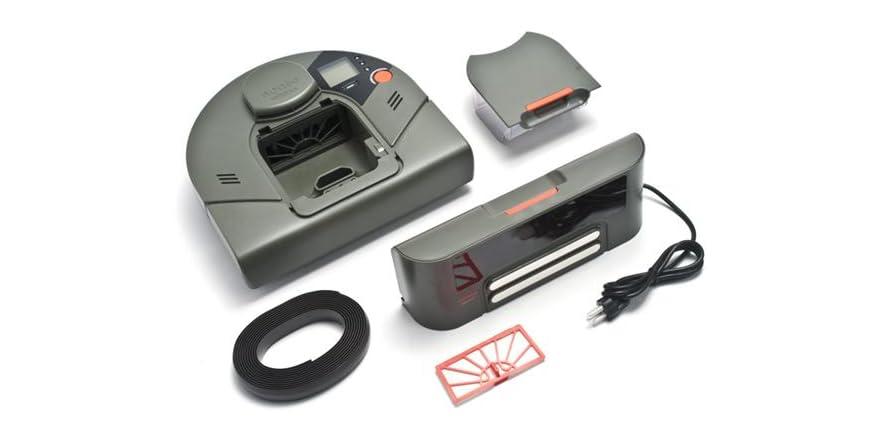 Neato Xv 11 All Floor Robotic Vacuum System