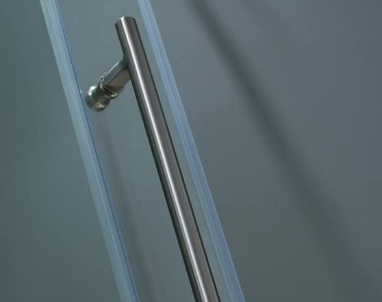 Vigo Elan 60 Quot Frameless Tub Door Left Sided