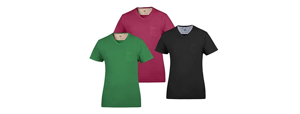 Report Collection Men's T's, 8 Colors