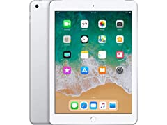 APPLE MR7G2CL/A Silver 9.7'' IPAD WITH WIFI 32GB