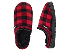 MUK LUKS Men's Gabriel Clog Slippers