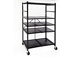 Origami Rack Large Heavy Duty With Up To Lb Capacity Badminton ... | 225x300
