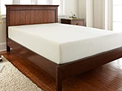 Premium Memory Foam Mattress - Cal King