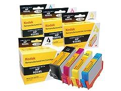 KODAK D8J68FN-KD HP 920 XL Combo Pack