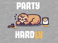 Party Hardly