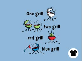 One Grill Two Grill