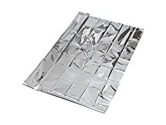SwissTek Emergency Thermal Blankets (20-Pack)