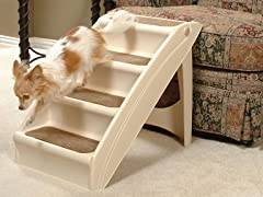 PupSTEP + Plus Stairs