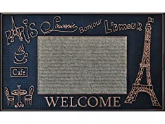 Paris Bronze  Door Mat