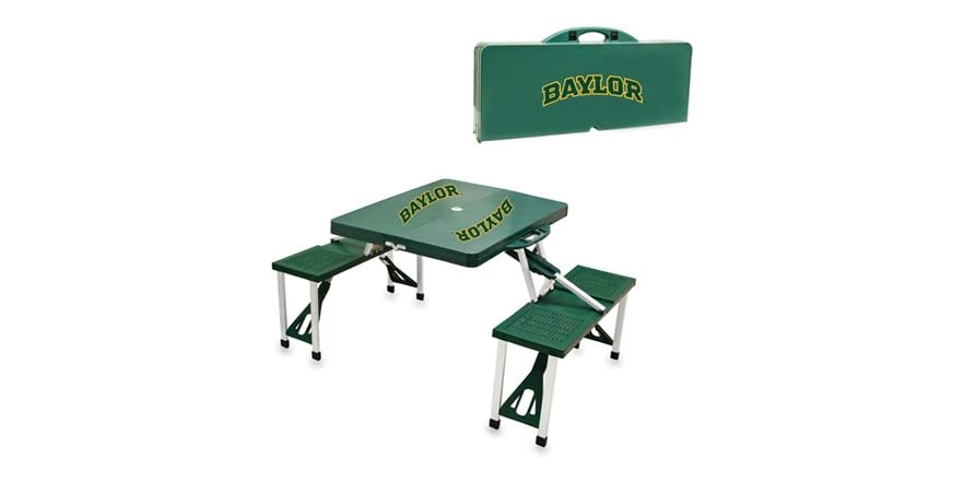 Picnic table green for Table 430 52