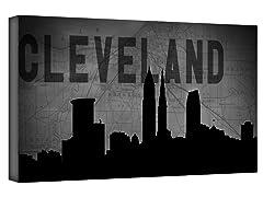Cleveland (2 Sizes)