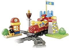 The Castle Action Toy Play Set