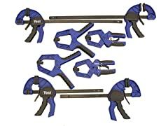Yost Clamp Set (Pack of 8)
