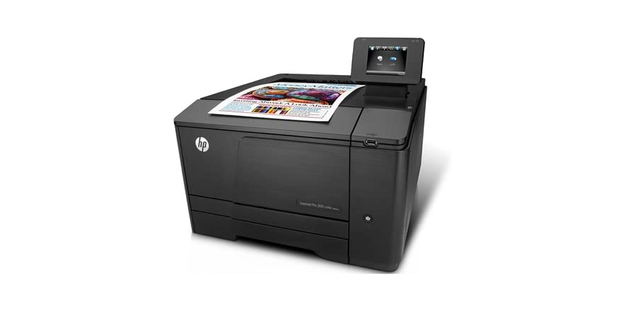 hp laserjet pro 200 color m251nw service manual
