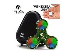 Helium K Firefly Fidget Spinner