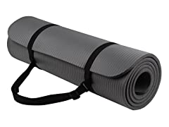 BalanceFrom Yoga Mats (6 Colors)
