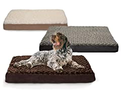 PawMate Gel Foam Beds