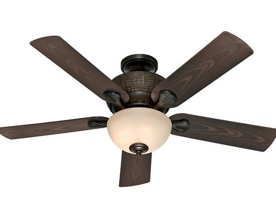 Hunter 52 Quot Indoor Outdoor Ceiling Fan