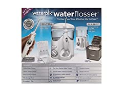 Waterpik Inc Water and Nano Flosser