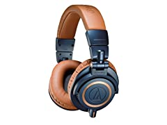 Audio-Technica Professional Studio Monitor Headphones