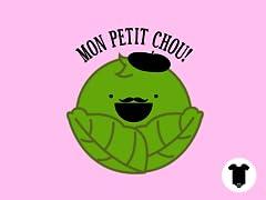 Mon Petit Chou Infant One-Piece