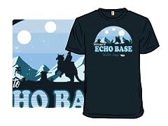 Echo Base Winter Camp