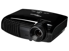 Optoma 1080p Multimedia/Data Projector