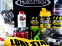 MuscleTech Grab Bag