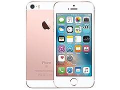Apple iPhone SE (Unlocked)(S&D)