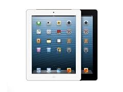 """Apple 9.7"""" iPad 4 (late 2012) Your Choice (S&D)"""