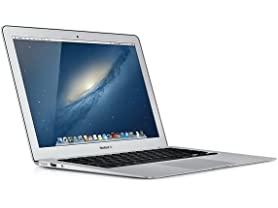 "Apple MacBook Air 11"" Intel i5 128G Laptop"