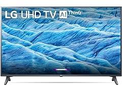 """LG 50UM7300AUE LG 50"""" Class 4K Ultra HD LED LCD TV"""